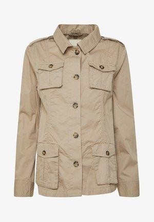 PLAY - Summer jacket - beige
