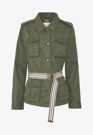 PLAY - Korte jassen - khaki green