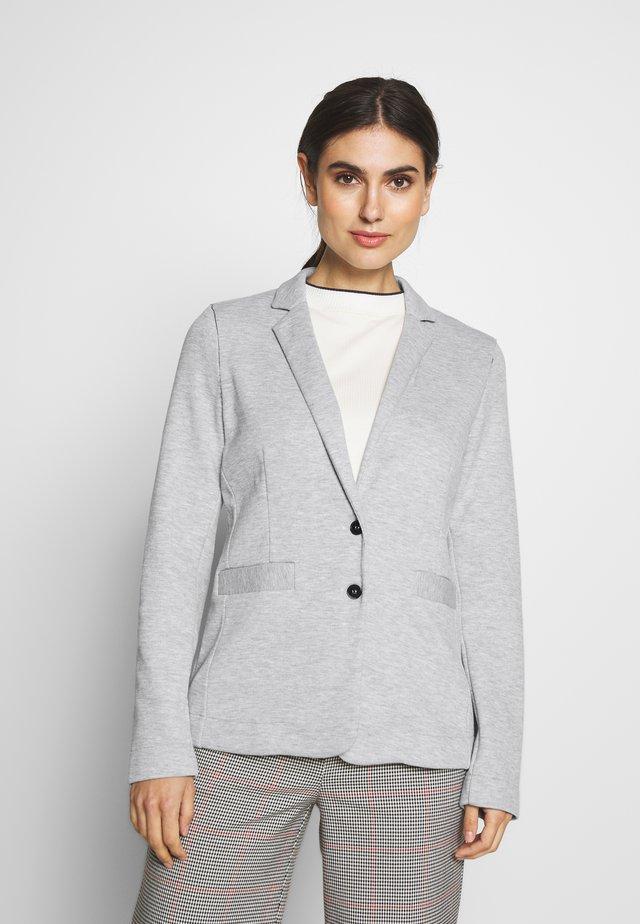 Sportovní sako - light grey