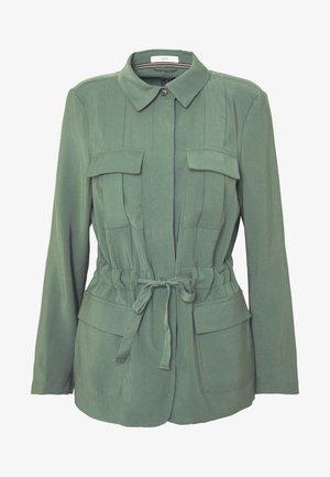 UTILITY - Veste légère - khaki green
