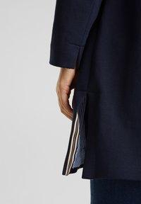Esprit - Short coat - navy - 4