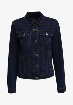 WAISTED DENIM JACKET - Cowboyjakker - blue rinse