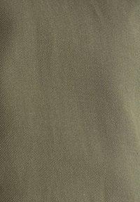 Esprit - UTILITY - Blouson - dark khaki - 7