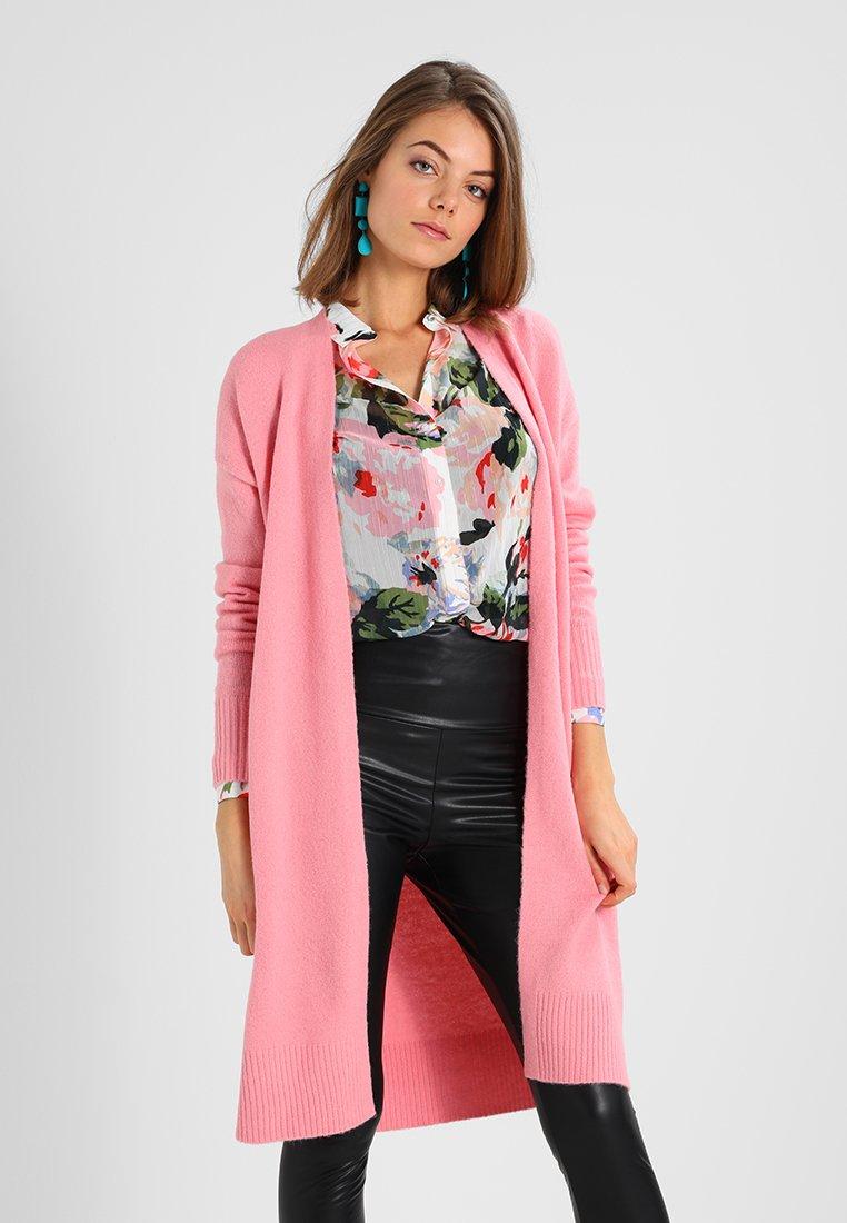 Esprit - OPEN - Vest - pink