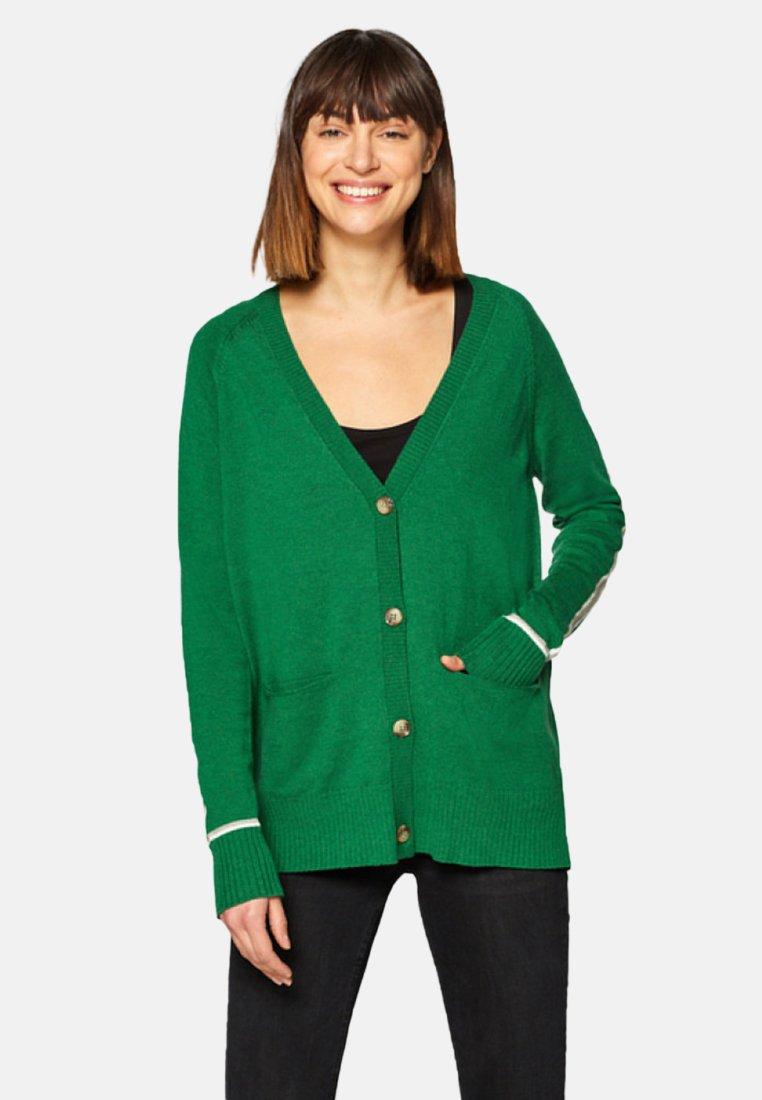 Esprit - Vest - green