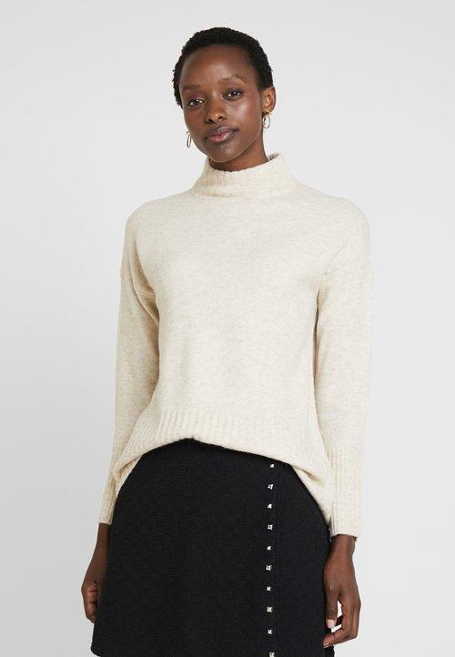 Esprit Sweter - beige Odzież Damska TDFV-MV5 oferta