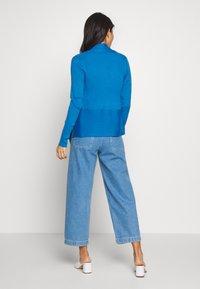 Esprit - Cardigan - bright blue - 2