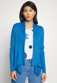 Esprit - Cardigan - bright blue - 0