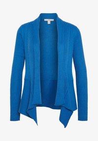 Esprit - Cardigan - bright blue - 4