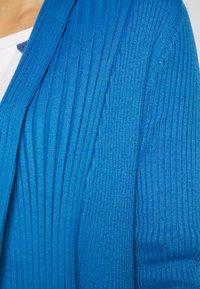 Esprit - Cardigan - bright blue - 5