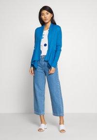 Esprit - Cardigan - bright blue - 1