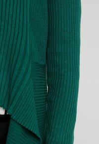 Esprit - Vest - bottle green - 5