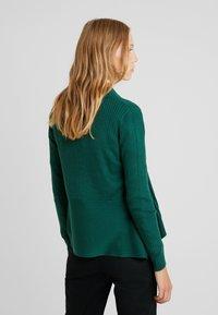 Esprit - Vest - bottle green - 2