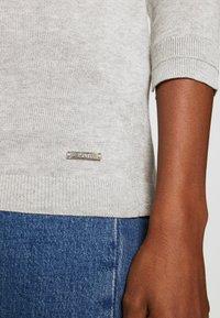Esprit - Strickpullover - light grey - 4