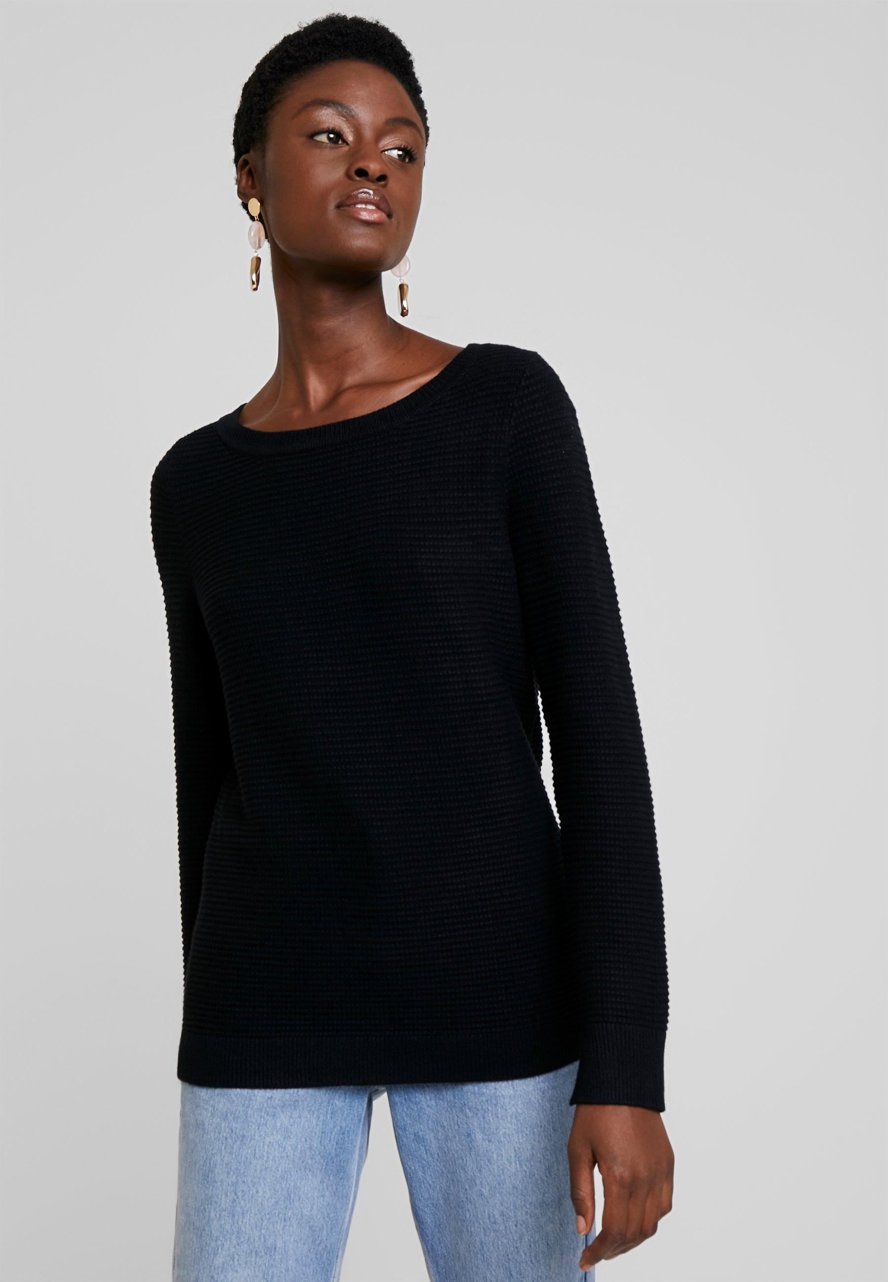 Esprit Black OttomanPullover Esprit OttomanPullover Esprit Black OttomanPullover Black Esprit OttomanPullover dCErWxQBoe