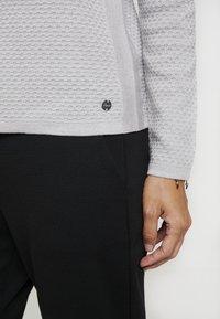 Esprit - Maglione - light grey - 4