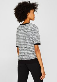 Esprit - T-shirt print - grey blue - 2