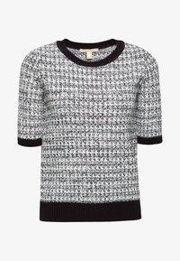 Esprit - T-shirt print - grey blue - 6