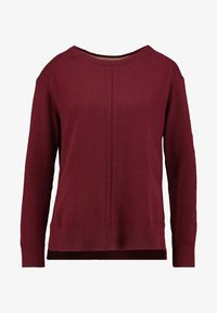 Esprit - Pullover - garnet red - 3