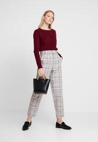 Esprit - Pullover - garnet red - 1