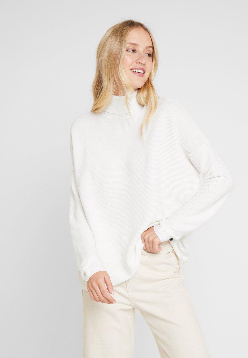 Esprit - Jumper - off white