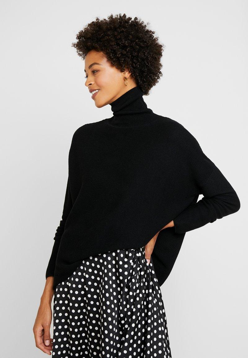 Esprit - Jersey de punto - black