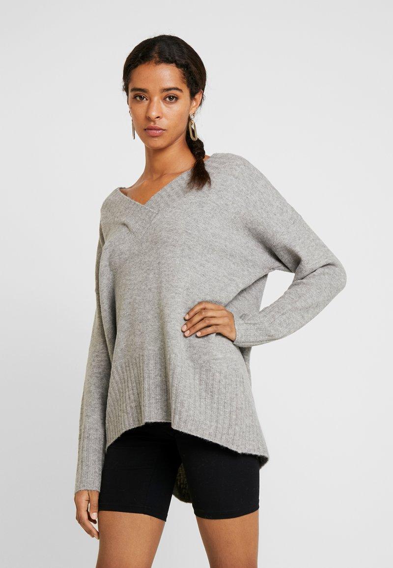 Esprit - Trui - medium grey