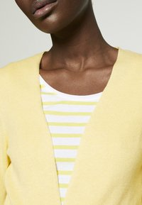 Esprit - Summer jacket - dusty yellow - 5