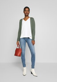 Esprit - Summer jacket - khaki - 1