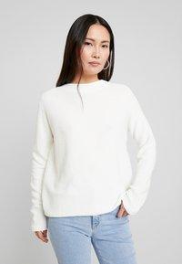 Esprit - Jersey de punto - off white - 0