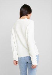 Esprit - Jersey de punto - off white - 2