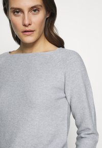 Esprit - Sweter - light grey - 3