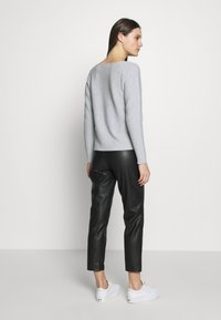 Esprit - Sweter - light grey - 2