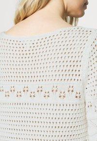 Esprit - Jersey de punto - off white - 4