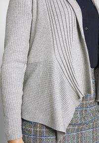 Esprit - Vest - light grey - 4