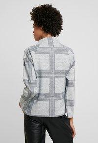Esprit - TURTLENCK - Sweter - light grey 5 - 2