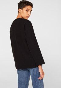 Esprit - Sweatshirt - black - 2