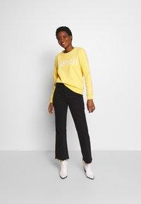 Esprit - Bluza - yellow - 1