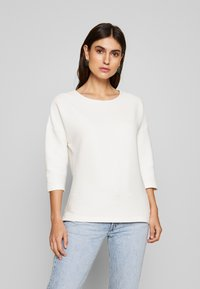 Esprit - Sweter - off white - 0
