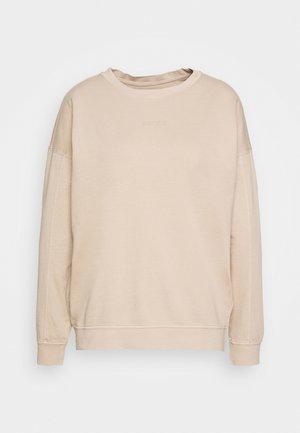 ARCHROMA - Sweatshirt - skin beige