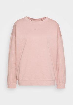 ARCHROMA - Sweatshirt - mauve