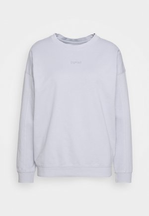 ARCHROMA - Sweatshirt - light blue lavender