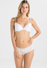 Esprit - TESSA - Beugel BH - white - 1