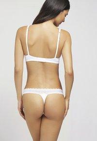 Esprit - TESSA - String - white - 2
