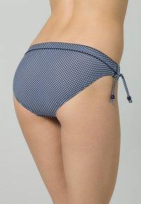 Esprit - WAIKIKI - Bikini bottoms - dark blue - 2