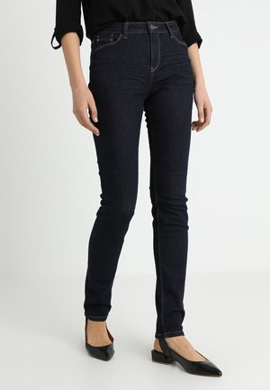 Jeansy Slim Fit - blue rinse