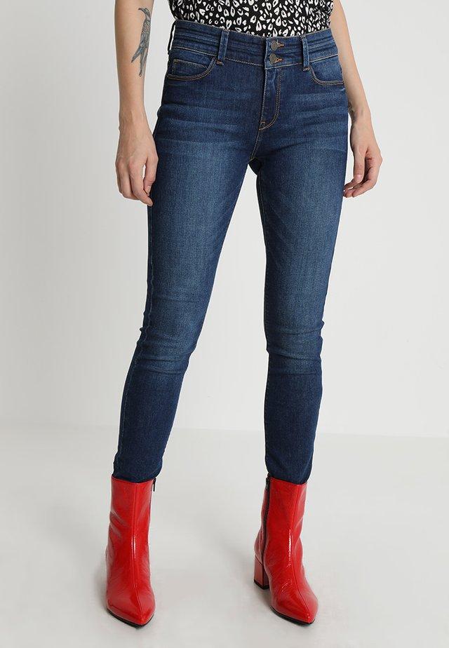 Jeans slim fit - blue dark wash
