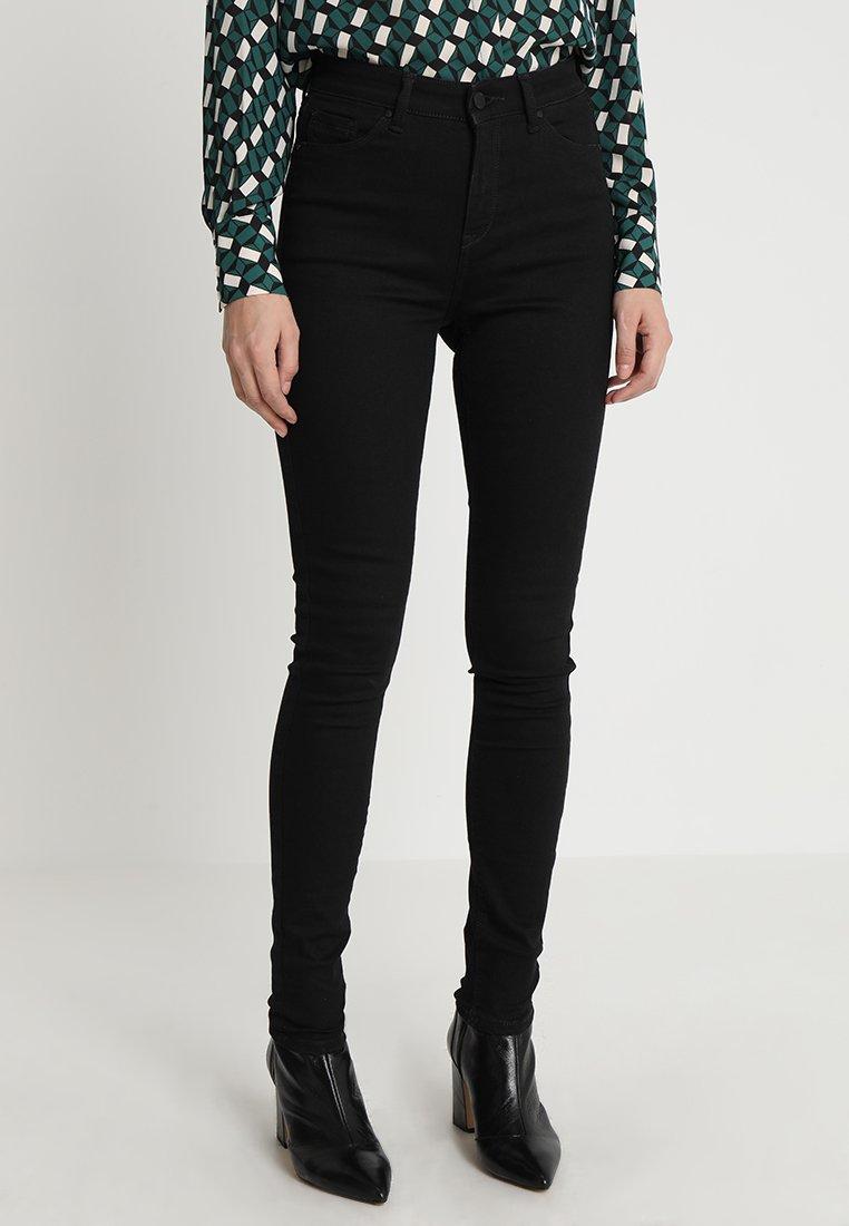 Esprit - Jeans Skinny Fit - black rinse
