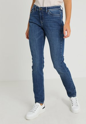 Jeansy Slim Fit - blue medium wash