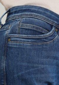 Esprit - Jeansy Slim Fit - blue medium wash - 5